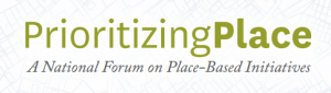 Prioritizing Place logo